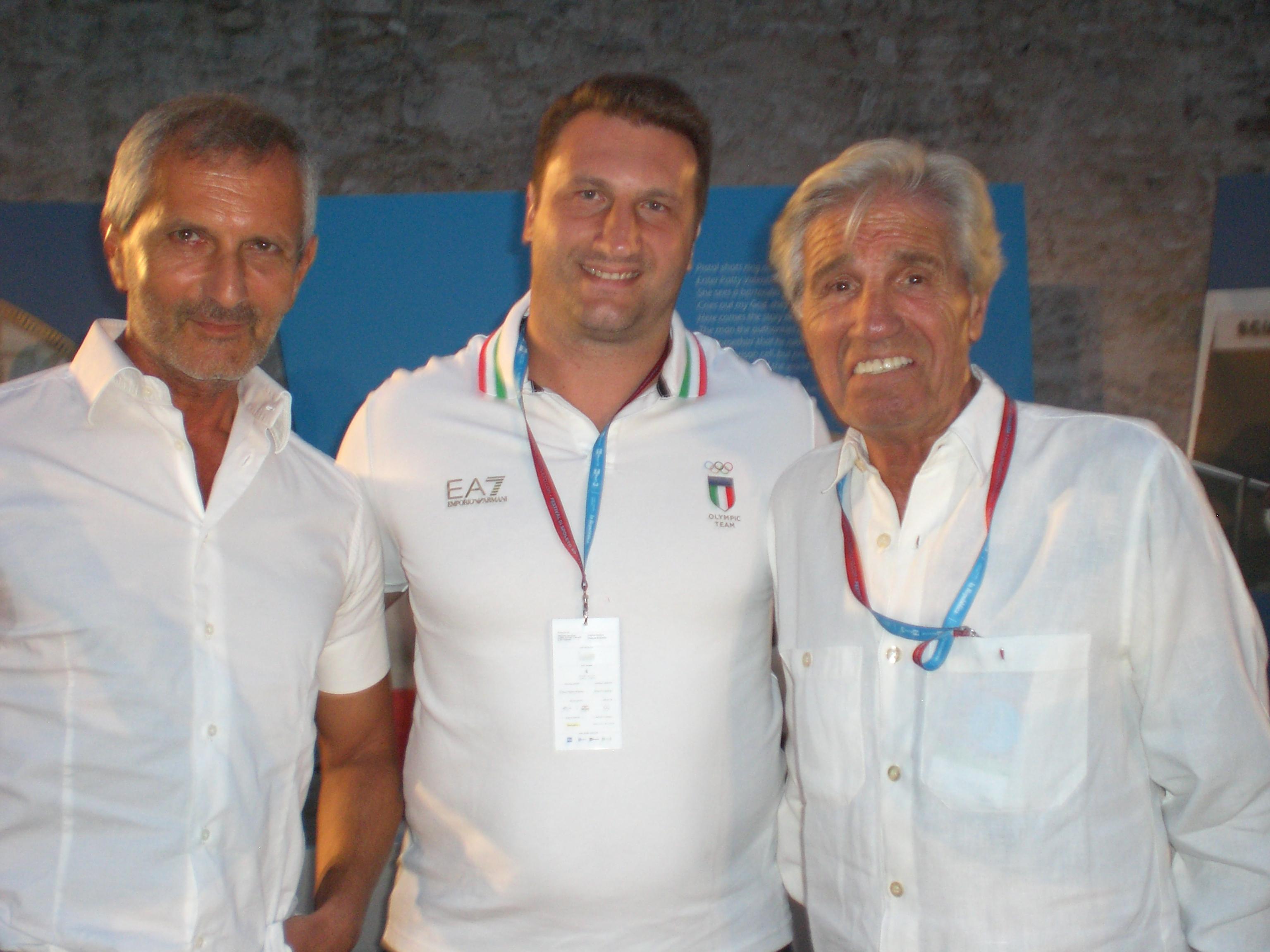 Festival dei Due Mondi a Spoleto: La boxe protagonista nel settore dello sport