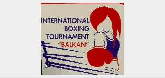 Torneo Internazionale Youth Balkan – 2 Ori, 3 Argenti e 1 Bronzo per le Azzurre#ItaBoxing