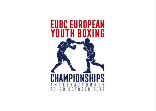 Euro Youth 2017 Boxing Championships Antalya 2017: Day 1 5 Azzurri in gara Oggi #ItaBoxing