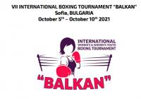 6 Azzurre Elite per il Torneo Int. Balkan 2021