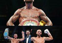 Milano Boxing Night: VINCONO SCARDINA, ESPOSITO E PATERA – I RISULTATI DELLA SERATA
