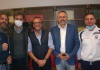 """L' Istituto Tecnico Professionale """"Giovanni Spagna"""" di Spoleto aderisce a """"Boxando si impara"""""""