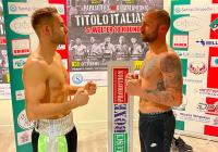 Roma Boxing Night – Di carlantonio e Papasidero pronti per la sfida per l'Italiano Superwelter – Diretta Gazzetta.it & FPIOfficialChannel